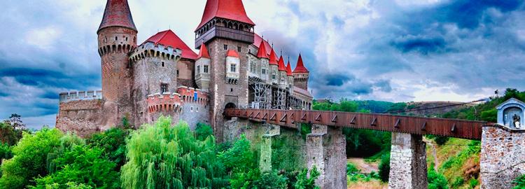тур в трансильванию