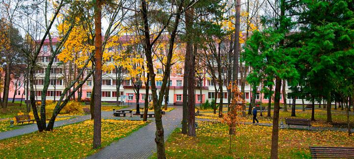 Криница Белоруссия