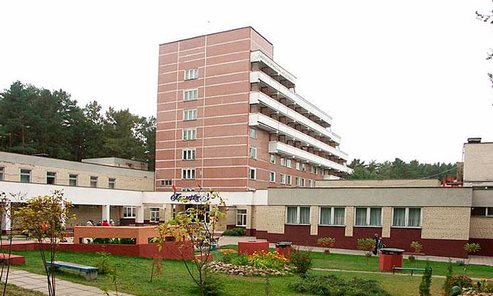Пралеска Беларусь