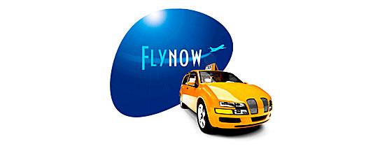 трансфер в аэропорт заказ такси